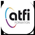ATFI a choisi Sarah Roussel pour ses habillages de Réseaux Sociaux et ses newsletters