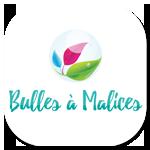 Bulles à Malices avec Sarah Roussel