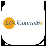 LC-Komunike avec Sarah Roussel