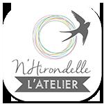 Refonte du logo Nhirondelle
