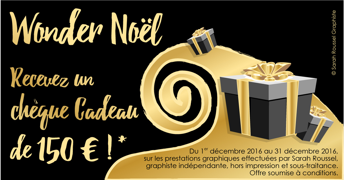 Wonder Noël avec Sarah Roussel