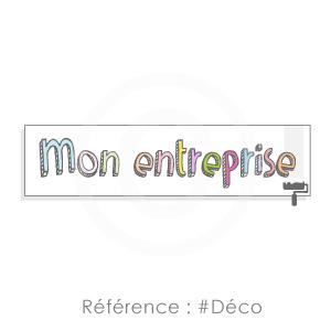 Logo Référence Déco idéal peinture et décoration