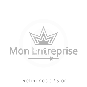 Logo Référence Star style DIY