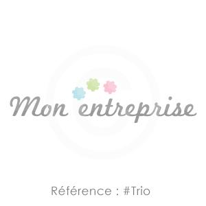 Logo Référence Trio