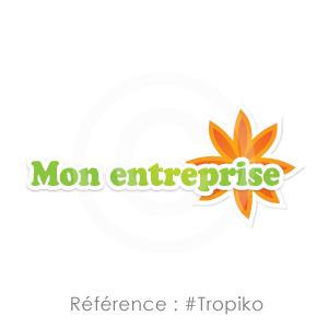 Logo Référence Tropiko