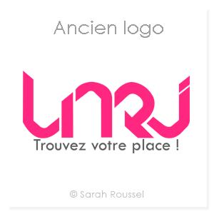 ancien logo LNRJ avant refonte