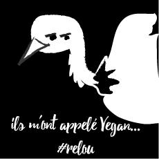 Une Dinde nommée Vegan