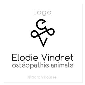 Création de logo lesigny