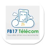 Logo d'un magasin de téléphonie en Charente Maritime