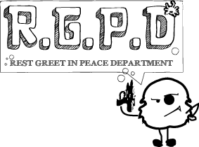 Les MonMonstres RGPD s'occupent de vos données