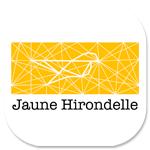 Création d'un logo pour JauneHirondelle