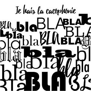 Blablablabla