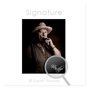 Création de signature
