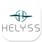Covering véhicule pour Helyss