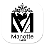 Création de logo pour une styliste couturière en Essonne