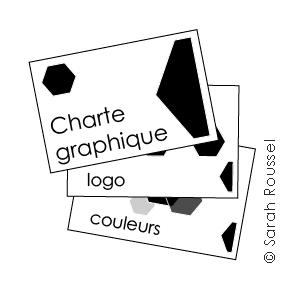 charte graphique pour une couturière en Essonne