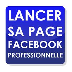 Se lancer et découvrir facebook pour les professionnels