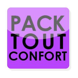 Un pack avec un site internet complet pour son entreprise