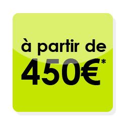 Tarif logo, identité et carte de visite