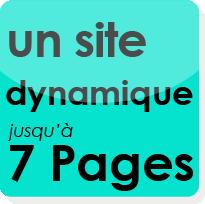 Je veux un site dynamique multi-pages