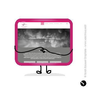 Création d'un site onepage