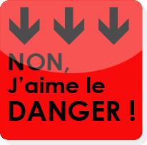 je ne veux pas de maintenance pour mon site = danger