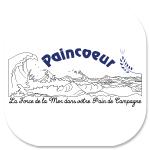 Plaquette pour la marque PainCoeur