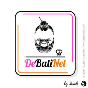 Création d'un logo pour entreprise du BTP