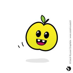 création de logo pour appli mobile