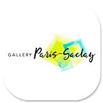 Logo galerie d'art à Saclay