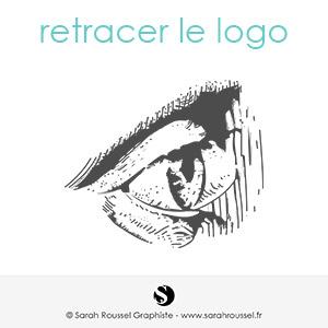 Retracer un logo pour le professionnaliser