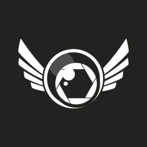 Logo drones et captation vidéo