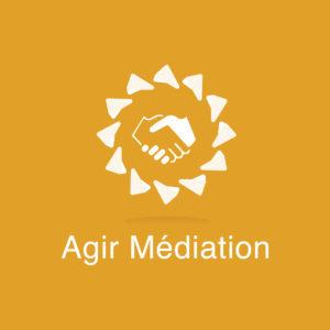 Logo société de médiation