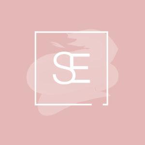 Logo esthéticienne en onglerie