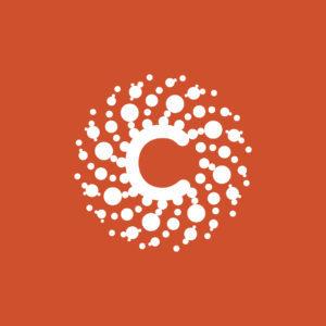 Logo entreprise securité et travail