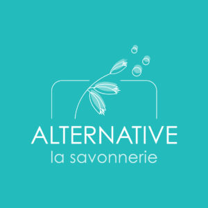 Logo savonnerie artisanale