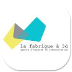 La fabrique à 3D, infographiste 3D en Essonne