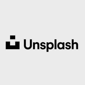 Unsplash, photothèque.