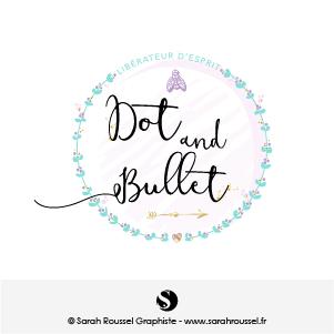création d'un logo Bullet Journal