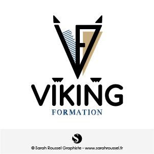 Création d'un logo pour formateur